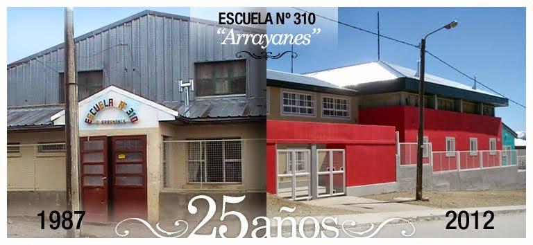 Escuela Nº 310