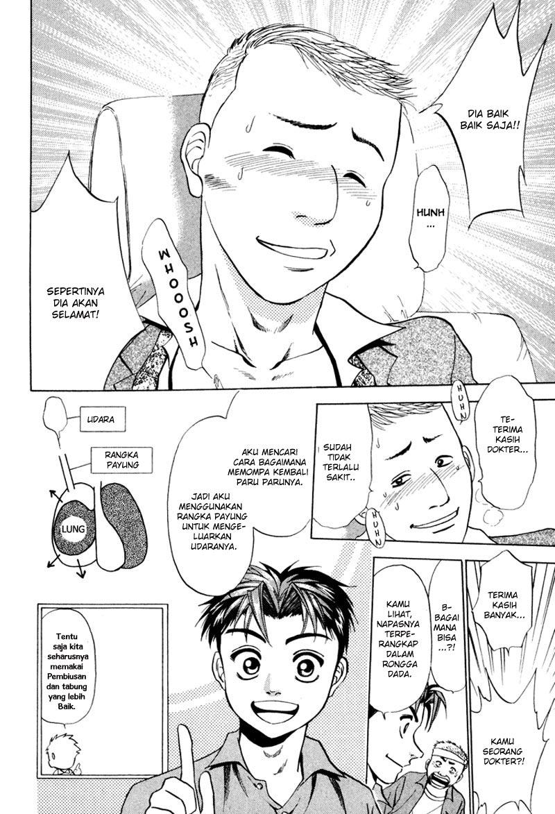 Komik godhand teru 008 9 Indonesia godhand teru 008 Terbaru 15|Baca Manga Komik Indonesia