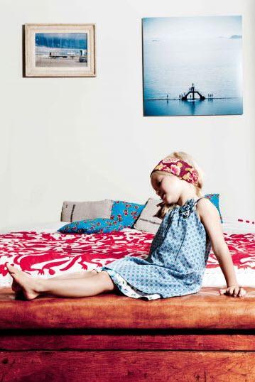 Kenzo Kids - Fashion mit floralen Prints