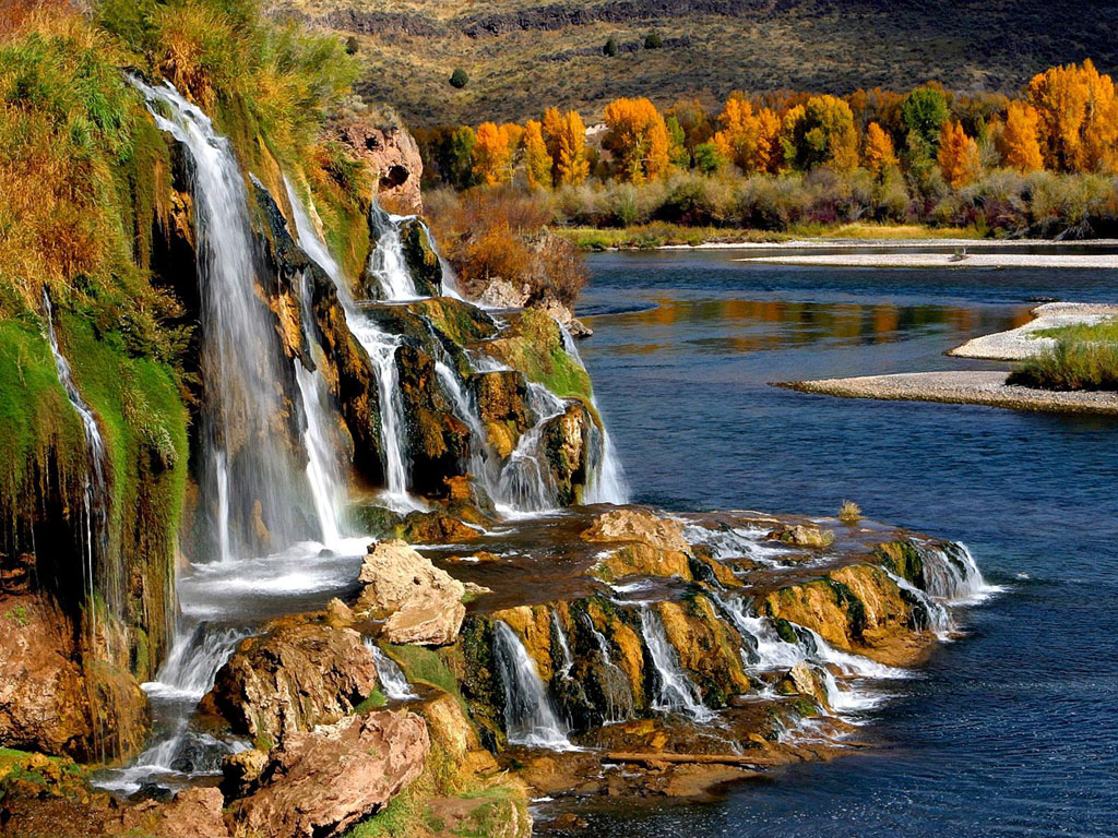 Tag: Waterfalls Scenery Wallpapers, Backgrounds, Photos,Images and