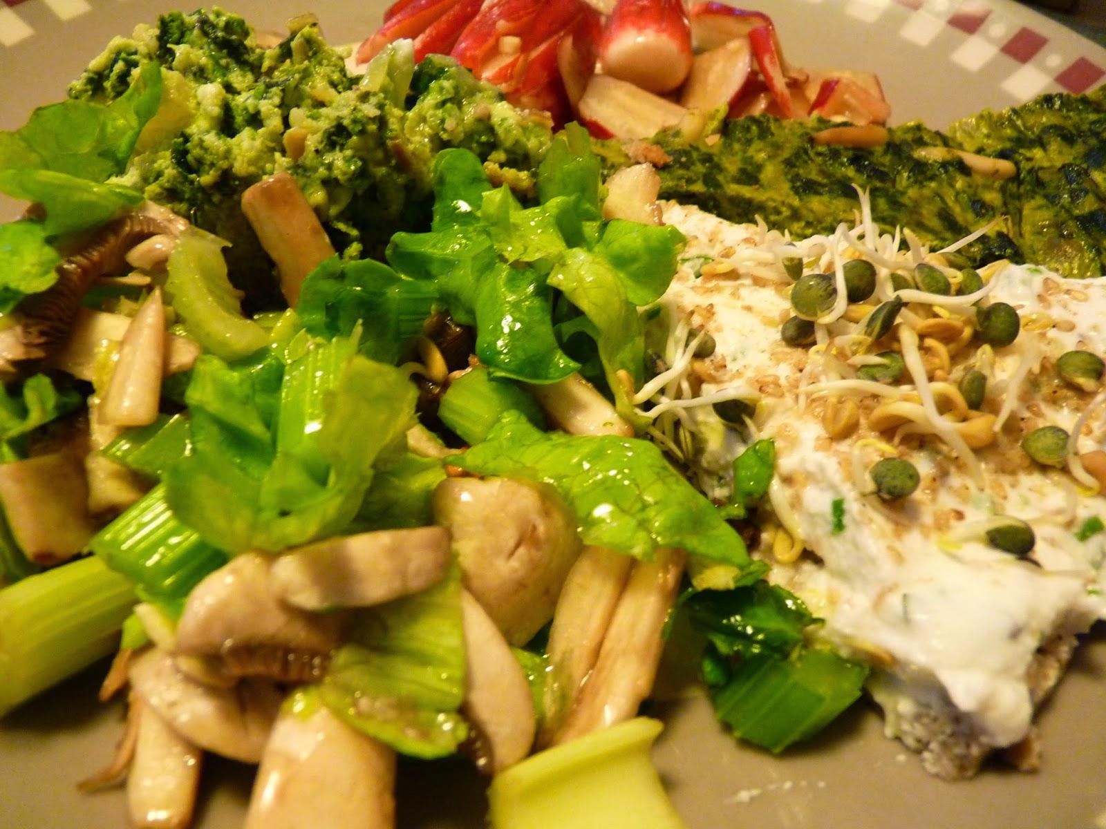 Le potager meudonnais atelier cuisine du 7 mai 2014 for Potager cuisine