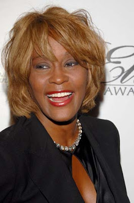 Whitney Houston Kept Drug Habit From Friends
