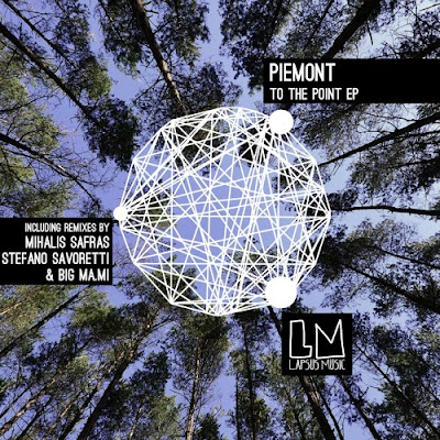 Piemont - To The Point EP