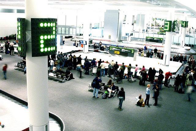 Normativa de maletas y equipaje en el avión