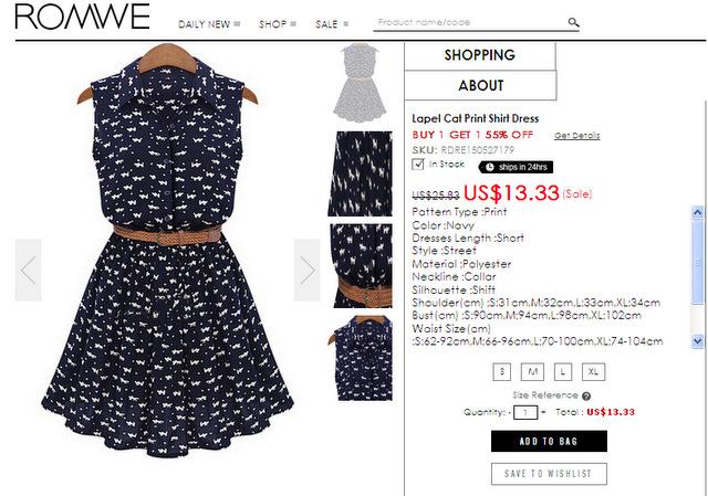 www.romwe.com/Lapel-Cat-Print-Shirt-Dress-p-113781-cat-664.html?utm_source=marcelka-fashion.blogspot.com&utm_medium=blogger&url_from=marcelka-fashion