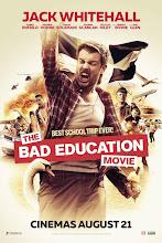 The Bad Education Movie (2015)