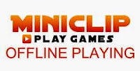 miniclip-offline playing