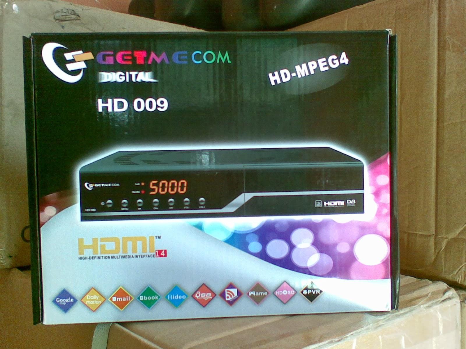 GETMECOM HD 009