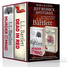 The Jeff Resnick Mysteries: Books 1 &amp; 2
