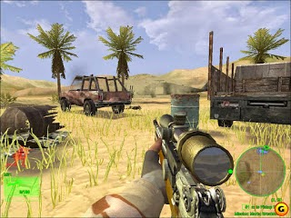 Delta Force Black Hawk Down Highly Compressed Portable