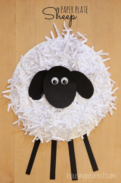 paper plate farm animals & Paper plate farm animals | Research paper Service