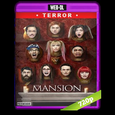 La Mansion (2017) WEB-DL 720p Audio Dual Latino-Frances 5.1