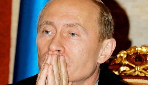 Πούτιν: Οι ΗΠΑ θέλουν να ξαναφτιάξουν τον κόσμο στα μέτρα τους