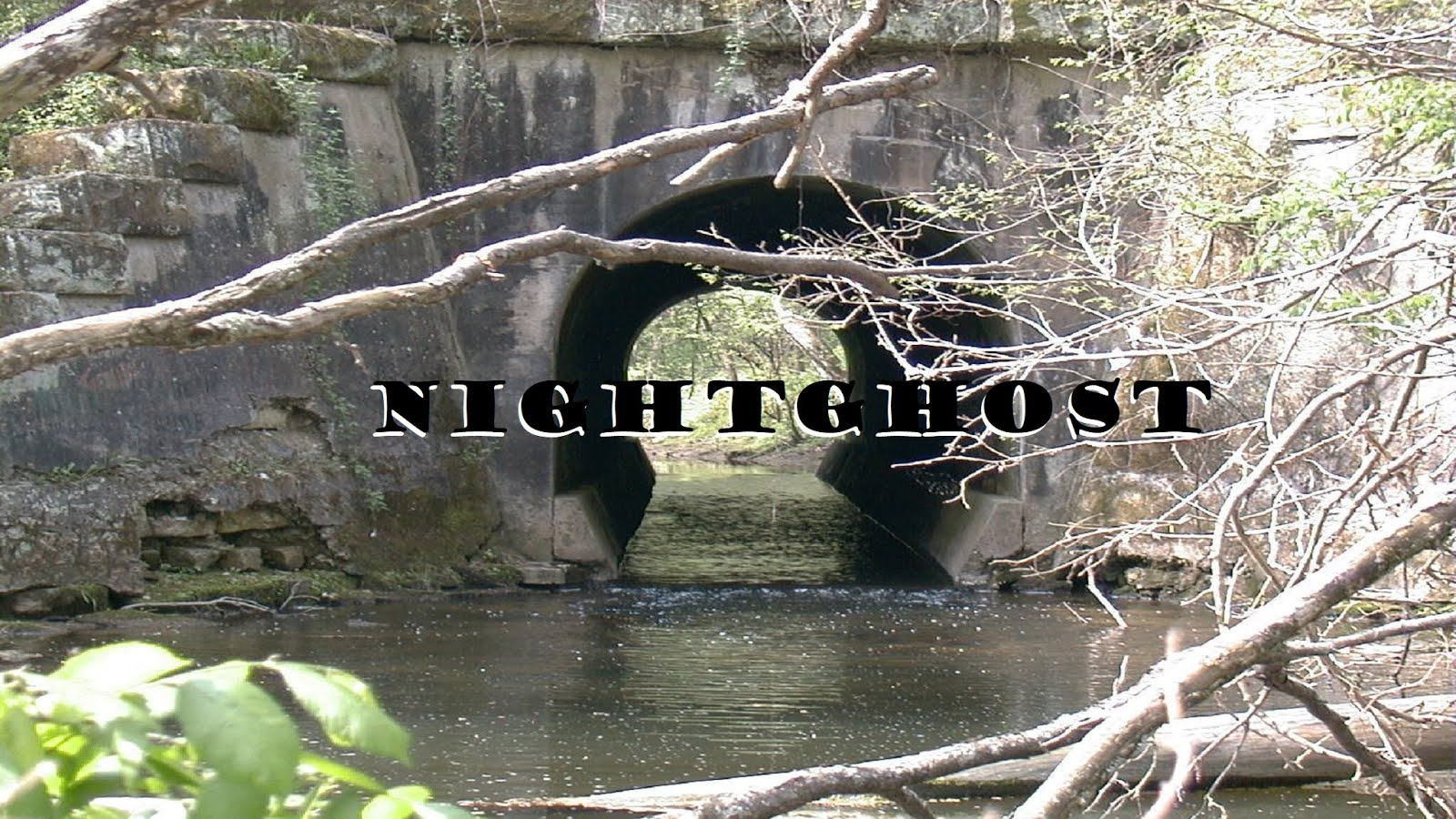 Ponderings and Other Things from the Nightghost