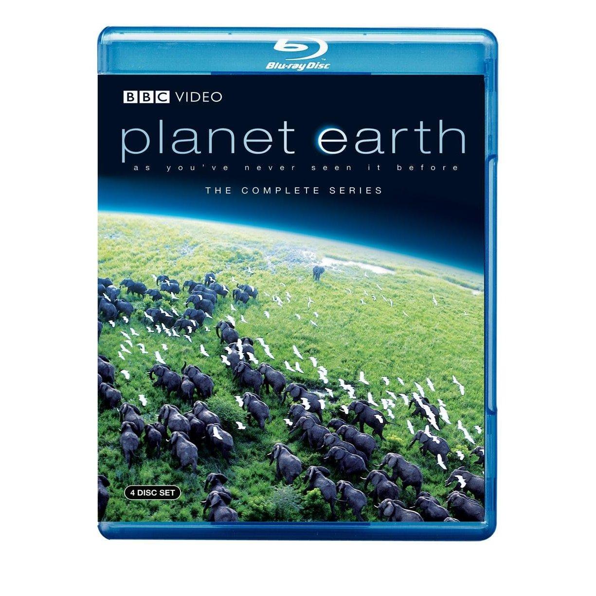 bbc planet earth series - photo #2