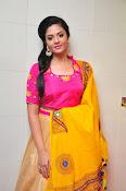 Sri Mukhi glamorous photo shoot-thumbnail-11