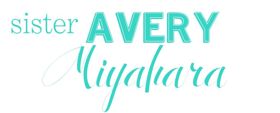 Sister Avery Miyahara