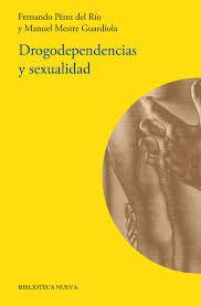 2016 Drogodependencias y sexualidad