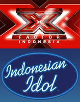 X Factor vs Indonesian Idol