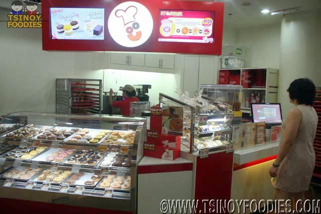 go nuts donuts market market