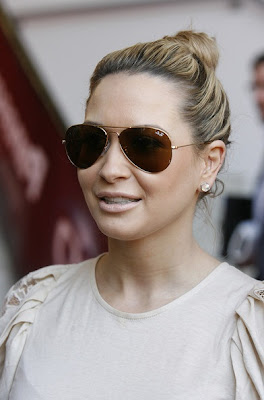 Mandy Capristo picture