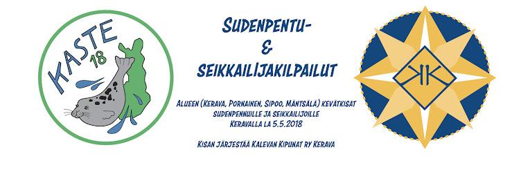 Kaste18 - Kerava 5.5.2018