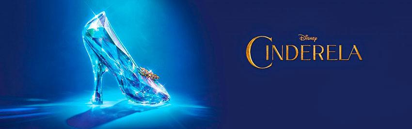 Filme: Cinderela (Cinderella, 2015)