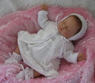 örgü modelleri bebek
