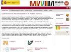 Bibliotecas museos BIMUS