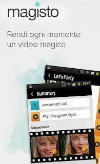 MIGLIORE APPLICAZIONE ANDROID GRATUITA PER REALIZZARE VIDEO CON MUSICA