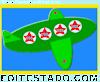 Avião da FAB para passeio de uns políticos da base aliada do PT