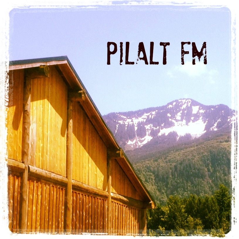 91.1 Pilalt FM in Cheam
