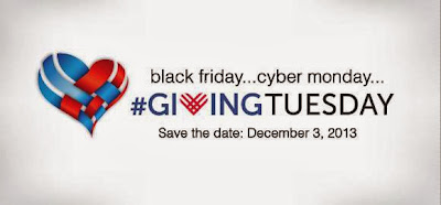 Think CHERUBS this #GivingTuesday