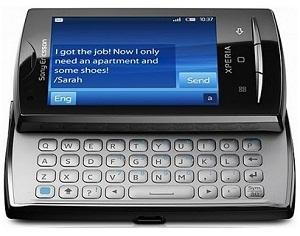 Harga Hp Sony Ericsson Experia