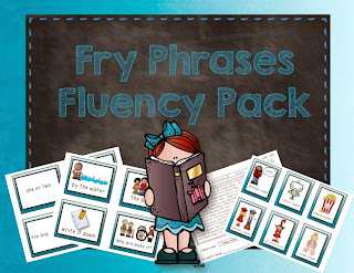 http://www.teacherspayteachers.com/Product/Fry-Phrase-Passage-Fluency-Pack-1006480