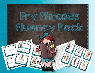 http://www.teacherspayteachers.com/Product/Fry-Phrase-Passage-Fluency-Pack-1006480