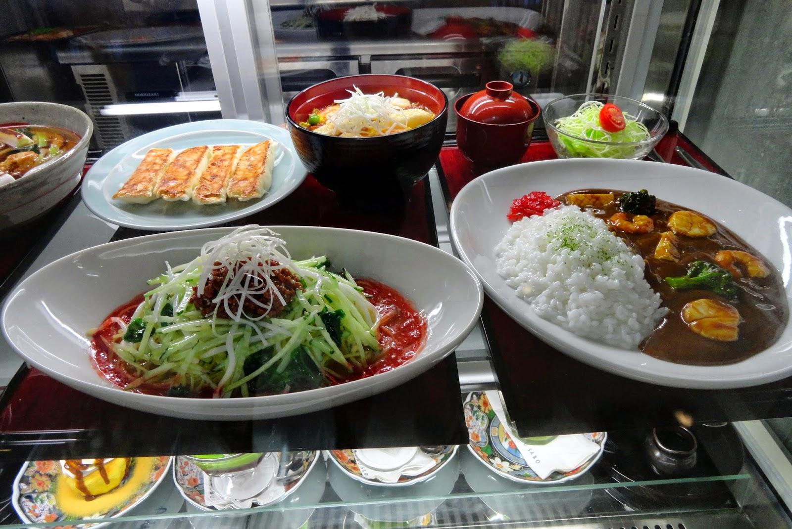Plastic Food Display in China