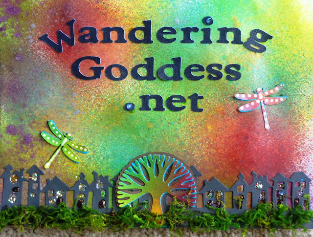 Wandering Goddess