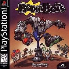 Boombots – PS1