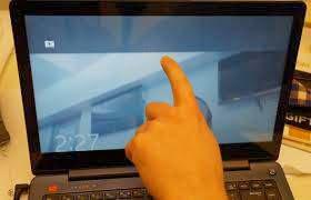 Kamera di Lock screen Windows 8.1