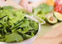 Aprenda a deixar as verduras sempre fresquinhas