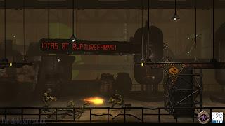 oddworld abes oddysee new n tasty screen 3 Oddworld: Abes Oddysee New N Tasty! Screenshots