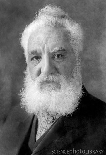 alexander graham bell Alexander graham bell didn't consider the telephone to be his greatest invention rather, he found it to be a distraction.