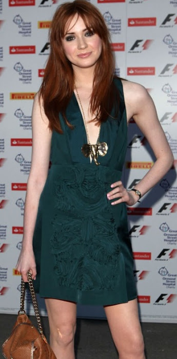 karen gillan picture album – fashion model, from scotland latest photos