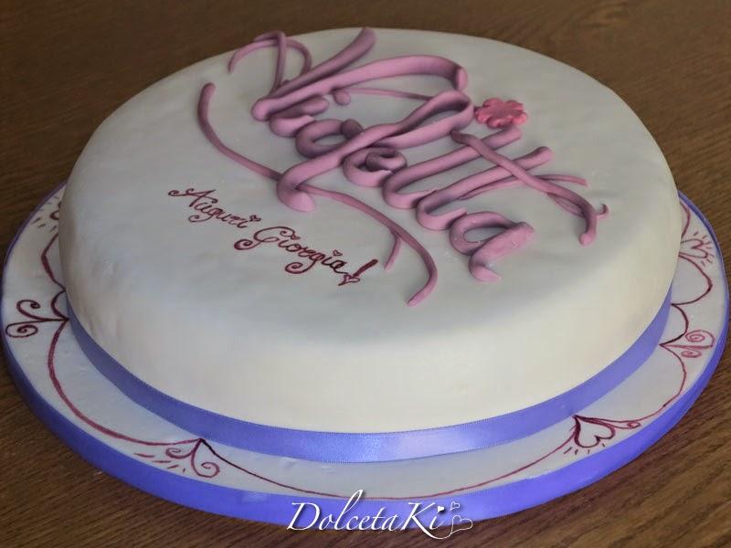 torta violetta