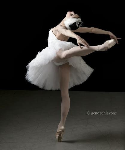 Ballet Cristina Faleroni