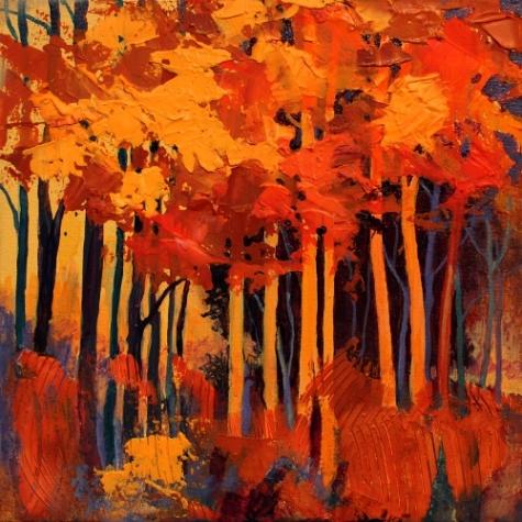 Wayne Cooper Paintings For Sale
