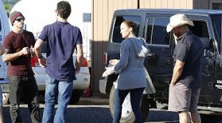 Jennifer Lopez celebrates Thanksgiving with her boyfriend