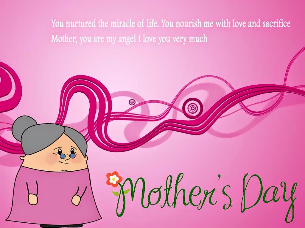 Happy mothers day wallpaper hd and desktop images happy mothers happy mothers day desktop wallpaper quotes kristyandbryce Choice Image