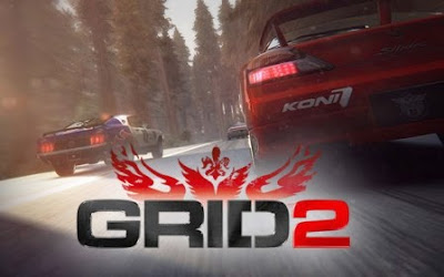 Download Game Grid 2 Reloaded Edition PC Full Version